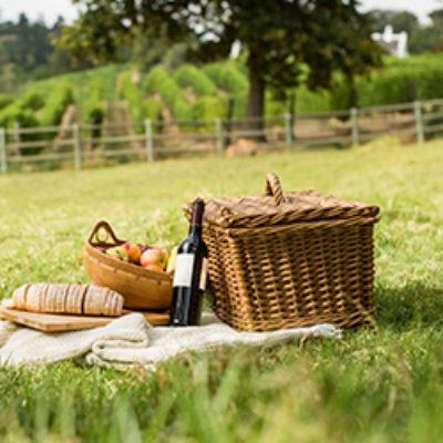 Limburgse picknickmand